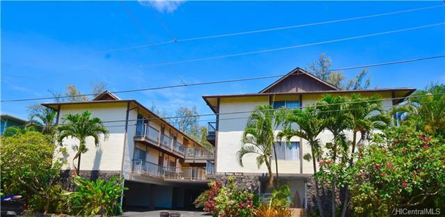 68-077 Au Street 2D, Waialua, HI 96791 (MLS #201817826) :: Team Lally