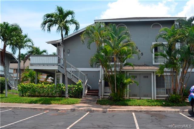 545 Mananai Place 28W, Honolulu, HI 96818 (MLS #201817893) :: Elite Pacific Properties