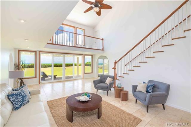 607 Milokai Street, Kailua, HI 96734 (MLS #201817934) :: Elite Pacific Properties
