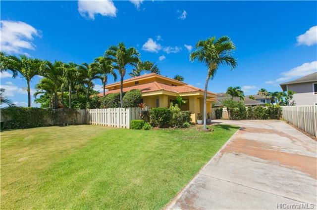 91-1081 Hoomaliu Street, Kapolei, HI 96707 (MLS #201817996) :: Elite Pacific Properties