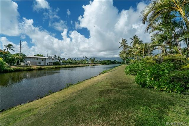 308 Ilimalia Place, Kailua, HI 96734 (MLS #201818013) :: The Ihara Team