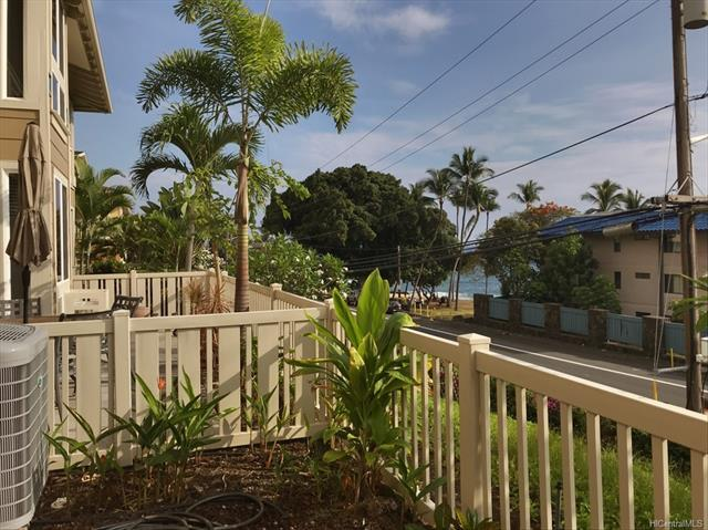 75-5919 Alii Drive Ee3, Kailua Kona, HI 96740 (MLS #201818031) :: Keller Williams Honolulu