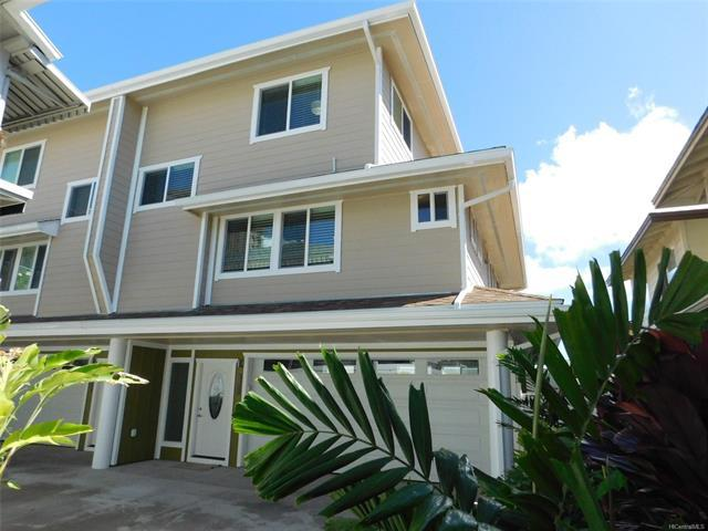"1025 Spencer Street ""C"", Honolulu, HI 96822 (MLS #201818299) :: Elite Pacific Properties"