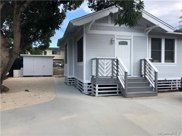 1807 N School Street, Honolulu, HI 96819 (MLS #201818804) :: Team Lally
