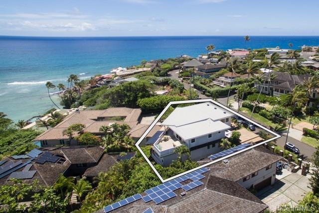 4062 Black Point Road, Honolulu, HI 96816 (MLS #201818911) :: Elite Pacific Properties