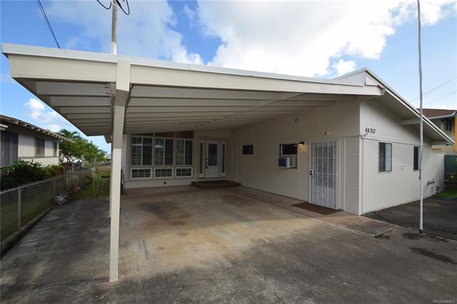 44-757 Kaneohe Bay Drive, Kaneohe, HI 96744 (MLS #201818996) :: The Ihara Team