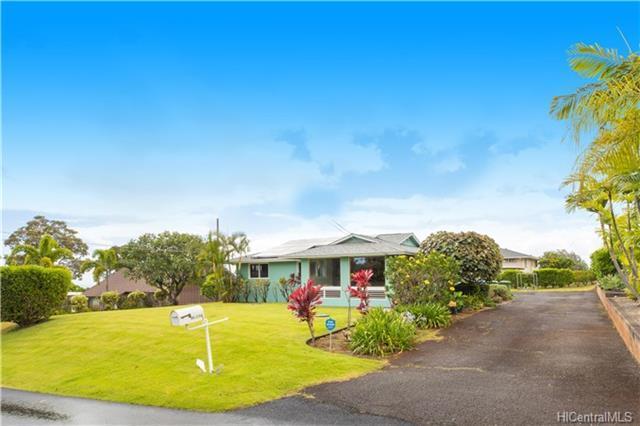 99-1774 Aiea Heights Drive, Aiea, HI 96701 (MLS #201819080) :: Elite Pacific Properties