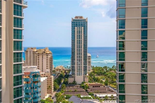 2140 Kuhio Avenue #2407, Honolulu, HI 96815 (MLS #201820220) :: Elite Pacific Properties