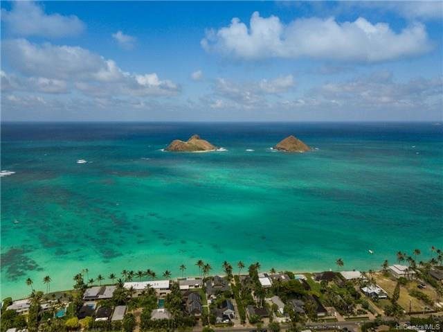 1160 Koohoo Place, Kailua, HI 96734 (MLS #201820518) :: Elite Pacific Properties