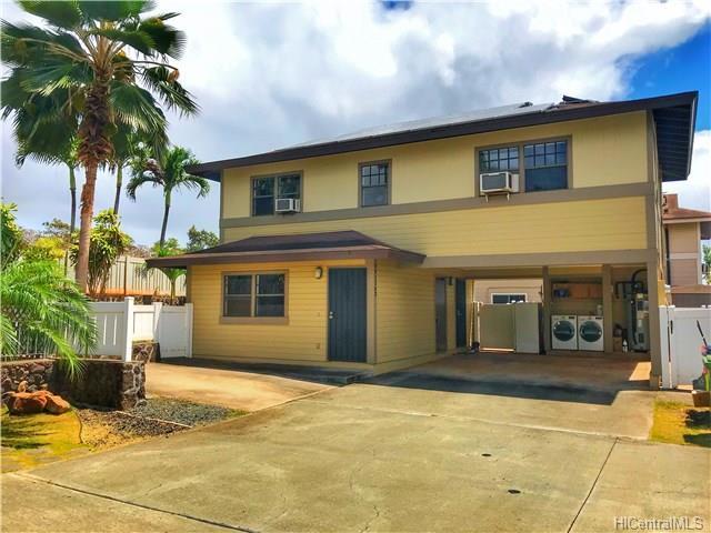 94-1162 Kapehu Street, Waipahu, HI 96797 (MLS #201820719) :: Redmont Living
