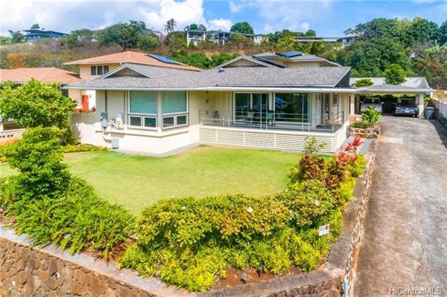 99-677 Kahilinai Place, Aiea, HI 96701 (MLS #201820818) :: Elite Pacific Properties