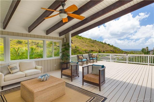 5313 Malu Place, Honolulu, HI 96816 (MLS #201821040) :: Elite Pacific Properties