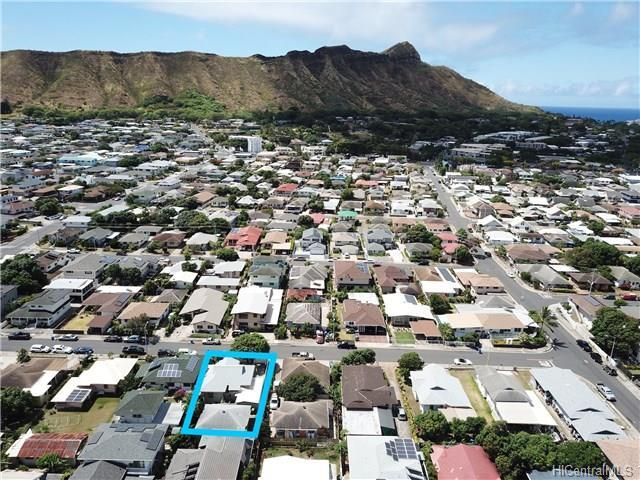 3128 George Street, Honolulu, HI 96815 (MLS #201821046) :: The Ihara Team