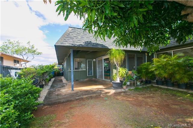 1603 Kaumoli Street, Pearl City, HI 96782 (MLS #201821098) :: Keller Williams Honolulu