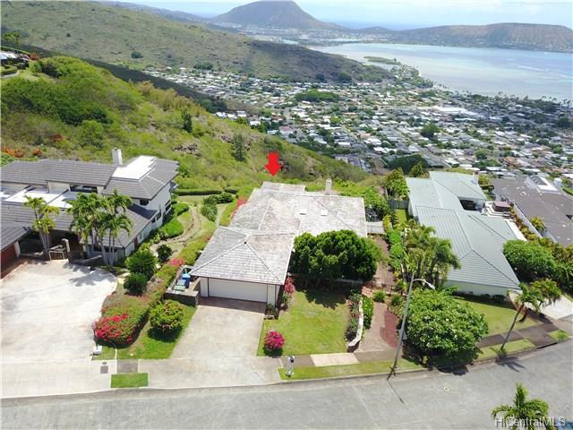539 Maono Loop, Honolulu, HI 96821 (MLS #201821232) :: Elite Pacific Properties