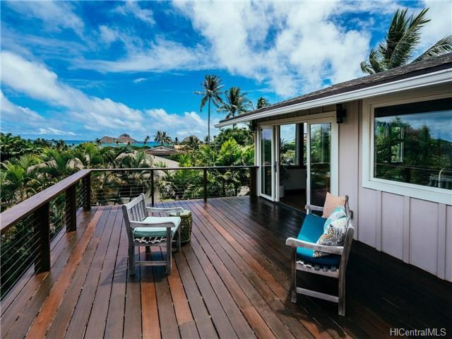 220 Poopoo Place, Kailua, HI 96734 (MLS #201821264) :: Elite Pacific Properties