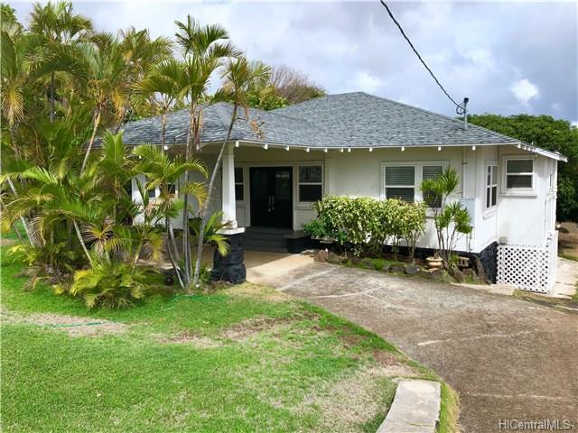 3615 Sierra Drive, Honolulu, HI 96816 (MLS #201822123) :: The Ihara Team