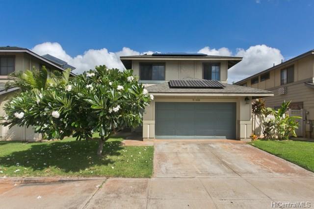 91-1088 Papaa Street, Kapolei, HI 96707 (MLS #201822193) :: Keller Williams Honolulu