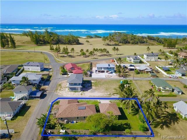 56-419 Kamehameha Highway Nc-374, Kahuku, HI 96731 (MLS #201822202) :: The Ihara Team