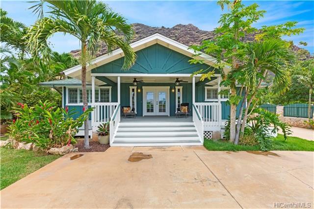 84-186 Makau Street, Waianae, HI 96792 (MLS #201822340) :: Elite Pacific Properties
