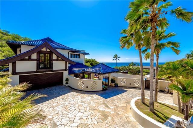 2999 Makalei Place, Honolulu, HI 96815 (MLS #201822357) :: Elite Pacific Properties