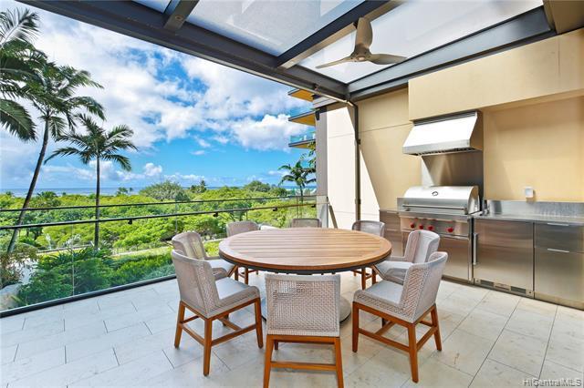 1388 Ala Moana Boulevard #5405, Honolulu, HI 96814 (MLS #201822575) :: Elite Pacific Properties