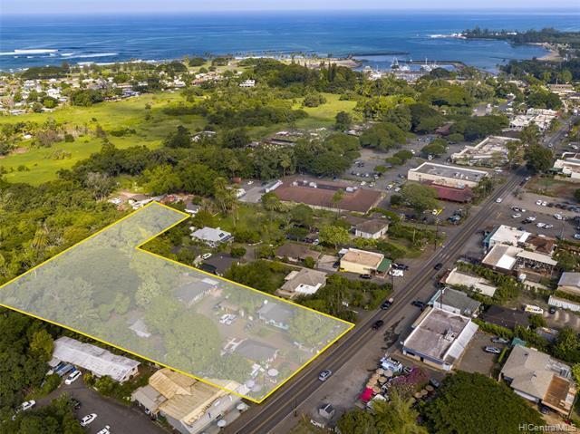 66-239 Kamehameha Highway, Haleiwa, HI 96712 (MLS #201822650) :: Elite Pacific Properties