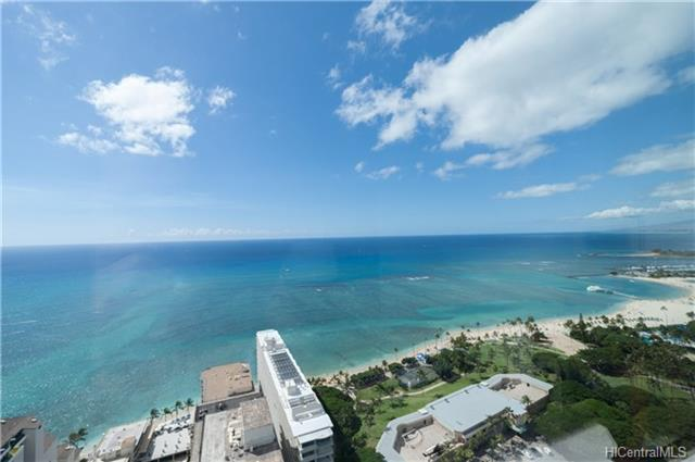 223 Saratoga Road #3710, Honolulu, HI 96815 (MLS #201822746) :: Elite Pacific Properties