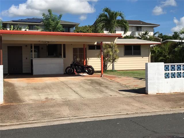 94-374 Lehopulu Street, Waipahu, HI 96797 (MLS #201822883) :: The Ihara Team
