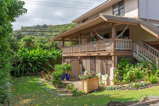 58-036 Maika Place, Haleiwa, HI 96712 (MLS #201824068) :: Elite Pacific Properties