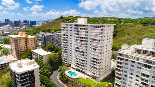 999 Wilder Avenue #504, Honolulu, HI 96822 (MLS #201824122) :: Elite Pacific Properties
