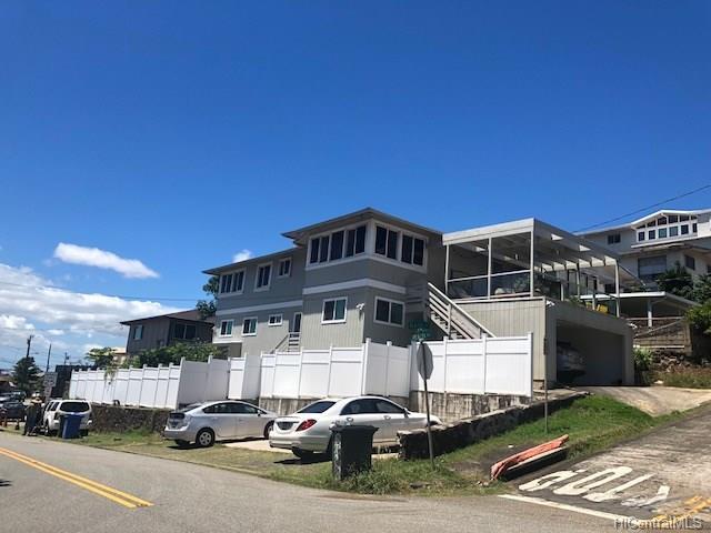 1653 Kealia Drive, Honolulu, HI 96817 (MLS #201824221) :: The Ihara Team