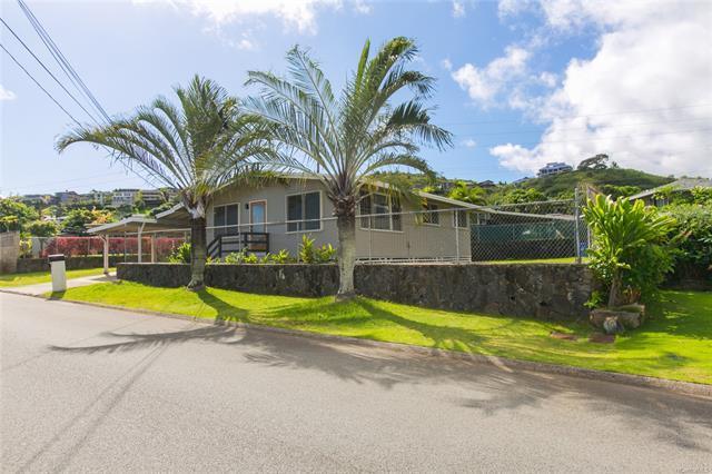 1315 Akahai Street, Kailua, HI 96734 (MLS #201824225) :: Keller Williams Honolulu