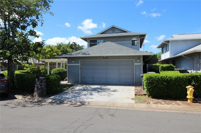 91-1033 Kaope Street, Ewa Beach, HI 96706 (MLS #201824392) :: Keller Williams Honolulu