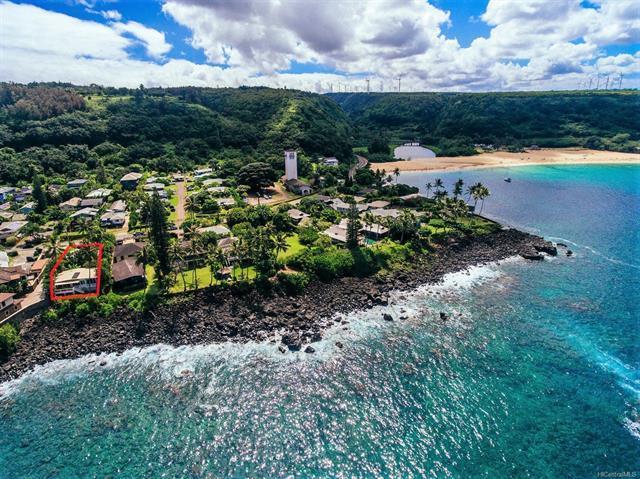 59-781 Kamehameha Highway A & B, Haleiwa, HI 96712 (MLS #201824741) :: Elite Pacific Properties