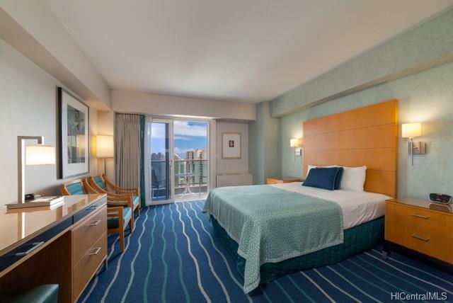 410 Atkinson Drive #3516, Honolulu, HI 96814 (MLS #201824964) :: Elite Pacific Properties