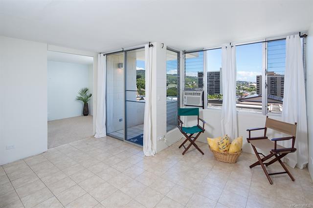1624 Dole Street #901, Honolulu, HI 96822 (MLS #201824983) :: Elite Pacific Properties