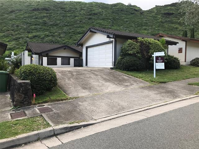 1228 Lunalilo Home Road, Honolulu, HI 96825 (MLS #201825253) :: The Ihara Team