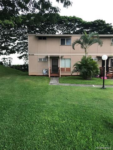 98-1352 Nola Street A, Pearl City, HI 96782 (MLS #201825325) :: Keller Williams Honolulu