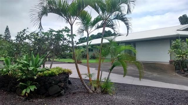 73-4369 Ahiahi Street, Kailua Kona, HI 96740 (MLS #201825400) :: The Ihara Team