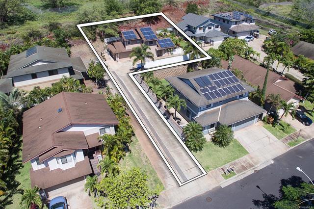 91-1594 Wahane Street, Kapolei, HI 96707 (MLS #201825481) :: Elite Pacific Properties