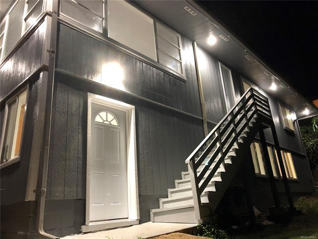 99-655 Aiea Heights Drive, Aiea, HI 96701 (MLS #201825591) :: Keller Williams Honolulu