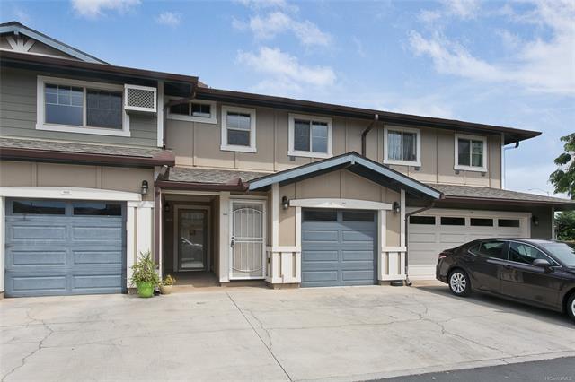 91-1257 Kamaaha Avenue #1303, Kapolei, HI 96707 (MLS #201825610) :: Elite Pacific Properties