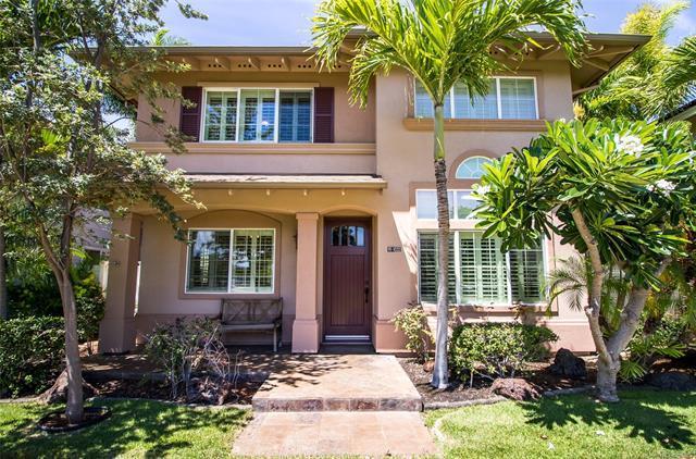 91-1032 Kai Wana Street, Ewa Beach, HI 96706 (MLS #201825670) :: Elite Pacific Properties
