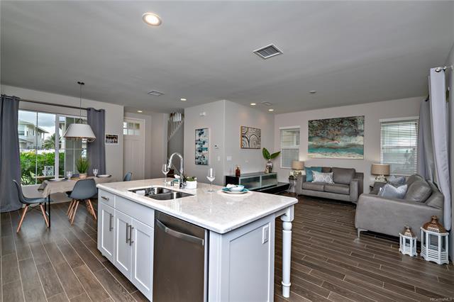 91-1313 Kaikohola Street D102, Ewa Beach, HI 96706 (MLS #201826781) :: Elite Pacific Properties