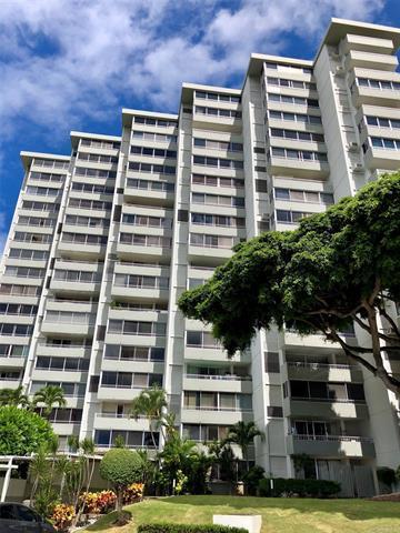1400 Pensacola Street #302, Honolulu, HI 96822 (MLS #201826795) :: The Ihara Team