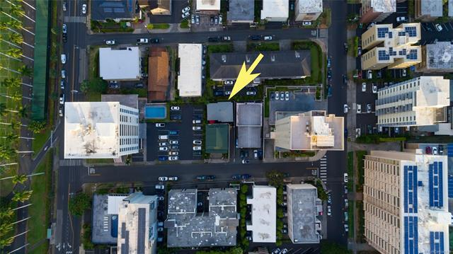 1517 Spreckels Street A, Honolulu, HI 96822 (MLS #201826833) :: The Ihara Team