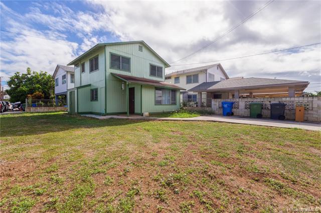 91-1649 Olehala Street, Ewa Beach, HI 96706 (MLS #201827037) :: Hardy Homes Hawaii