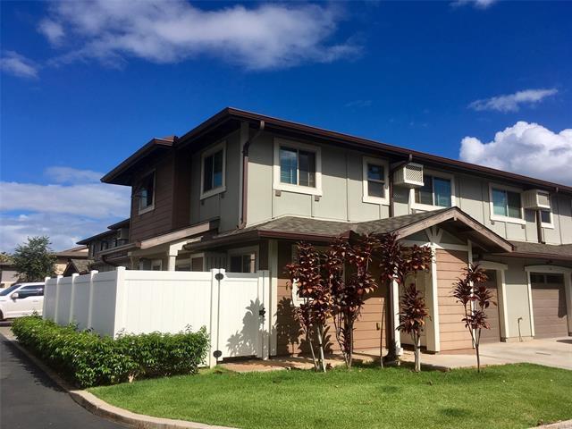 91-1263 Kamaaha Avenue #1007, Kapolei, HI 96707 (MLS #201827123) :: Elite Pacific Properties