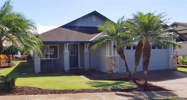 92-6131 Puapake Street, Kapolei, HI 96707 (MLS #201827258) :: Hawaii Real Estate Properties.com